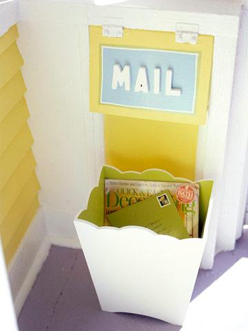Mail Receptacle - BHG.com