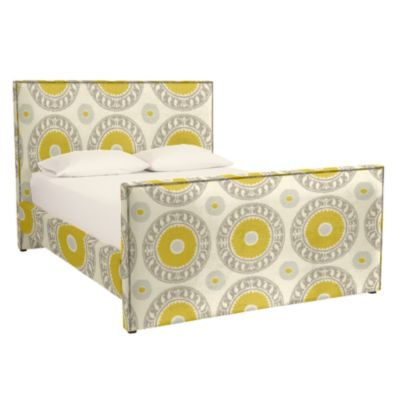 Ballard Designs Mara Bed