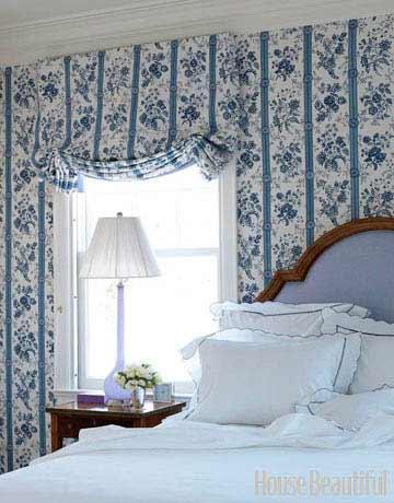 Allison Caccoma Bedroom