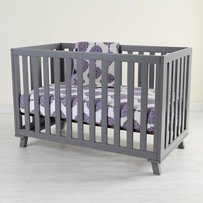 Low Rise Crib - Land of Nod