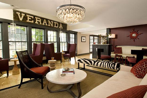 Rachel Reider - Veranda House