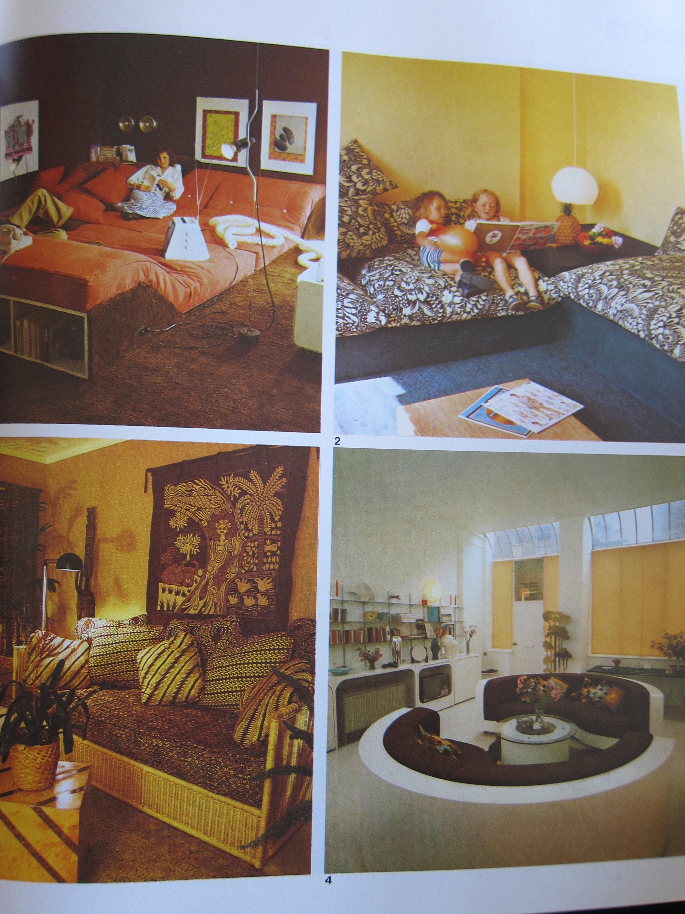 1970s Furniture