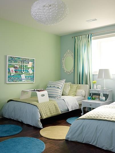Sarah Richardson Tween Bedroom
