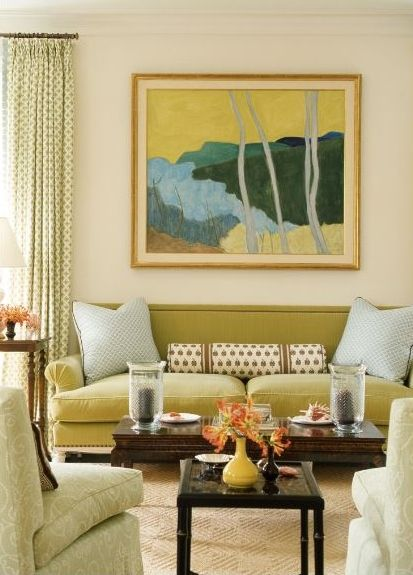 Why I Love a Tightback Sofa | Interiors For Families | designer: Ashley Whittaker