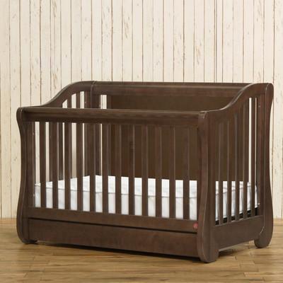 Franklin & Ben Mayfair 4-in-1 Convertible Crib