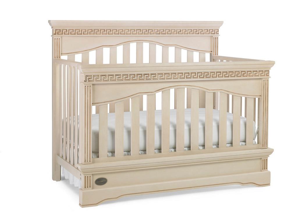 Dolce Babi Grazi Convertible Crib