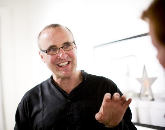 Eric Roth   Boston.com   via Interiors For Families