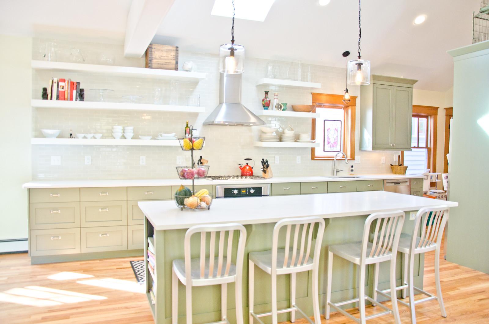 Start-Up Spotlight: Stylevise | via Interiors For Families