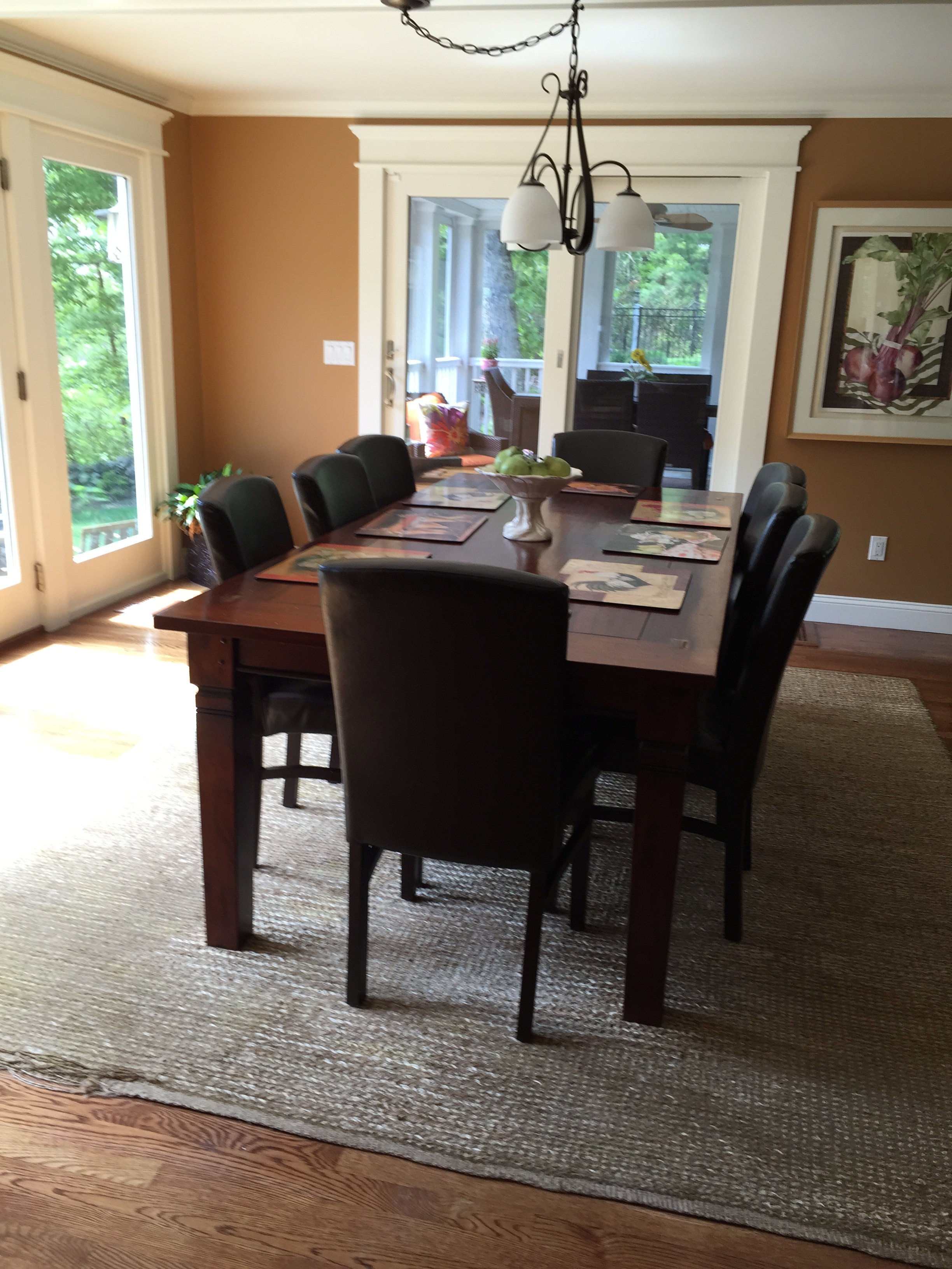 """Project Reveal """"Before"""" 
