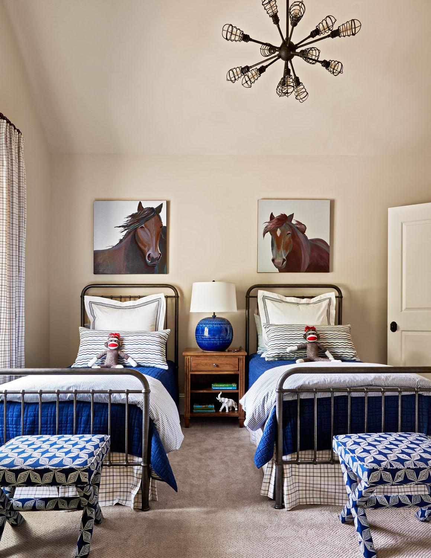 16-TZD Cheval Boy Bedroom