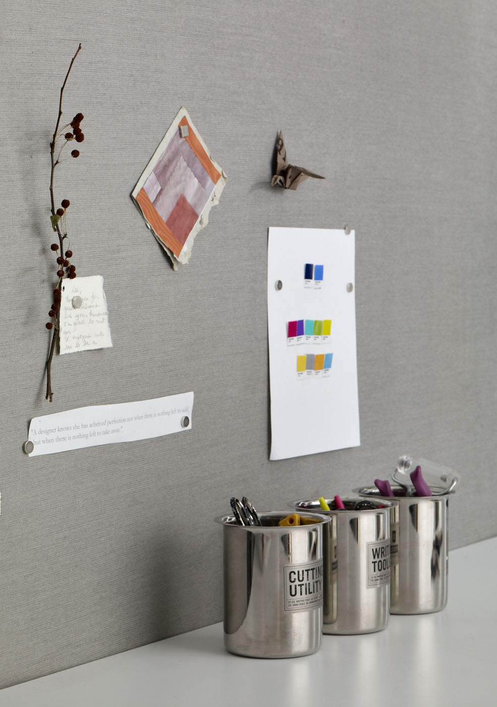 Weitzner Magnetism | Interiors for Families | Friday Family-Friendly Find