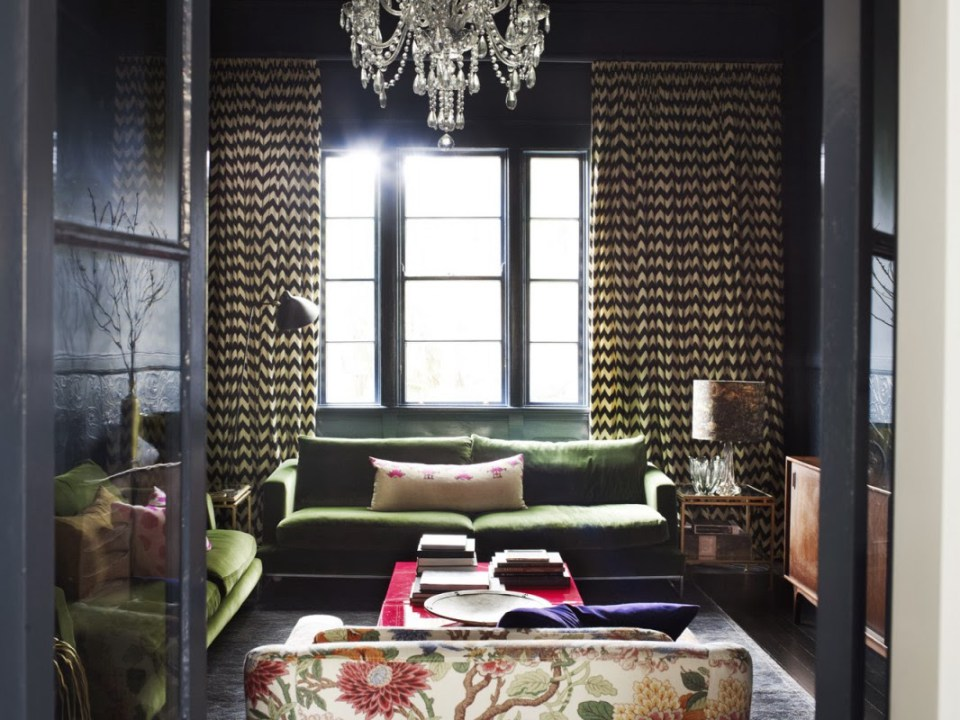 via cococozy | Interiors for Families