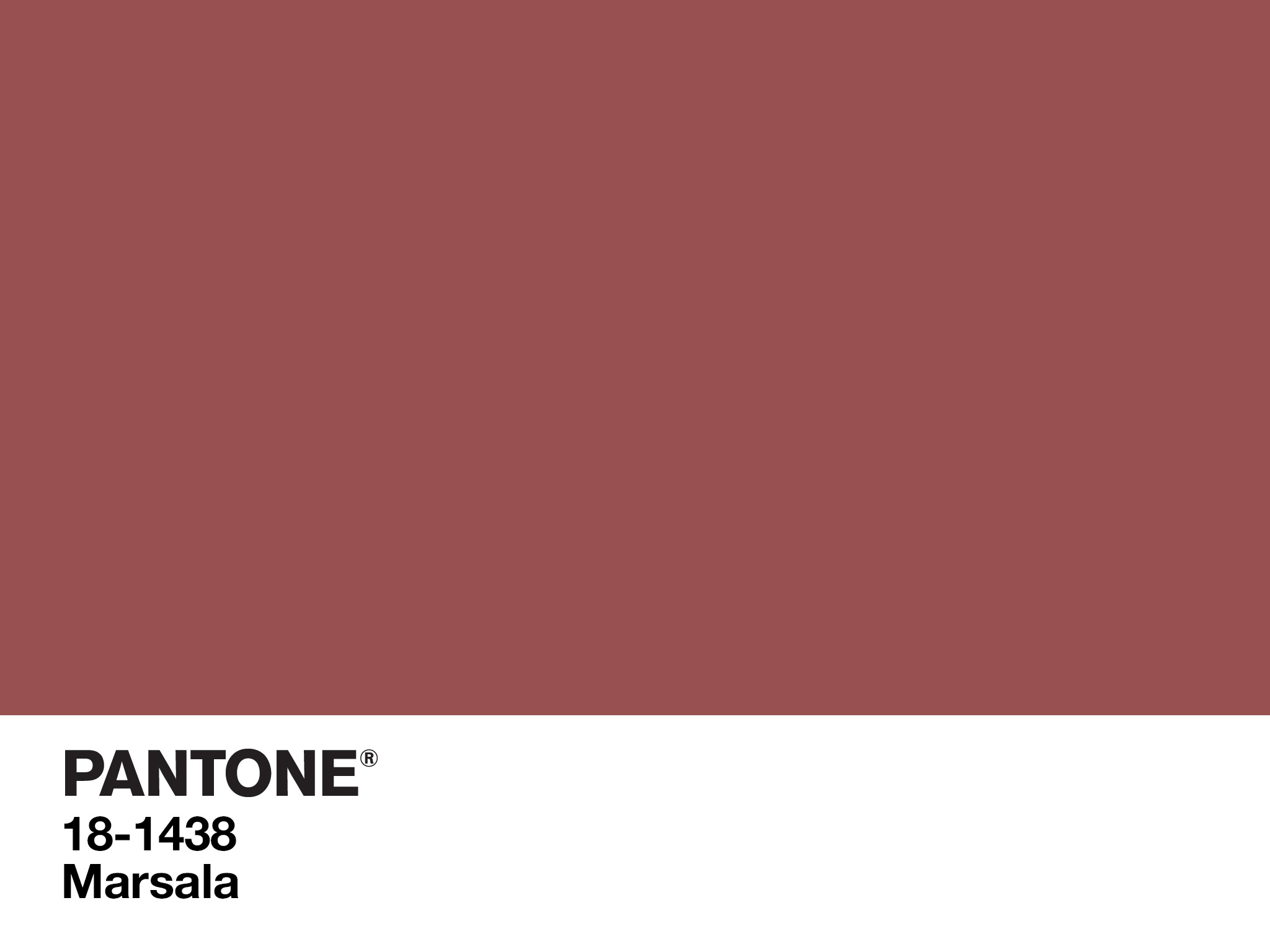 Pantone 2015 Color of the Year | Interiors for Families