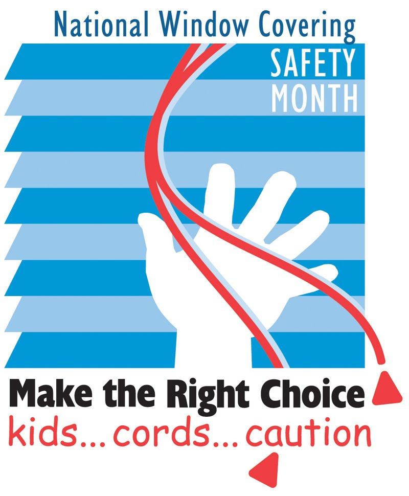National Window Covering Safety Month | Interiors for Families