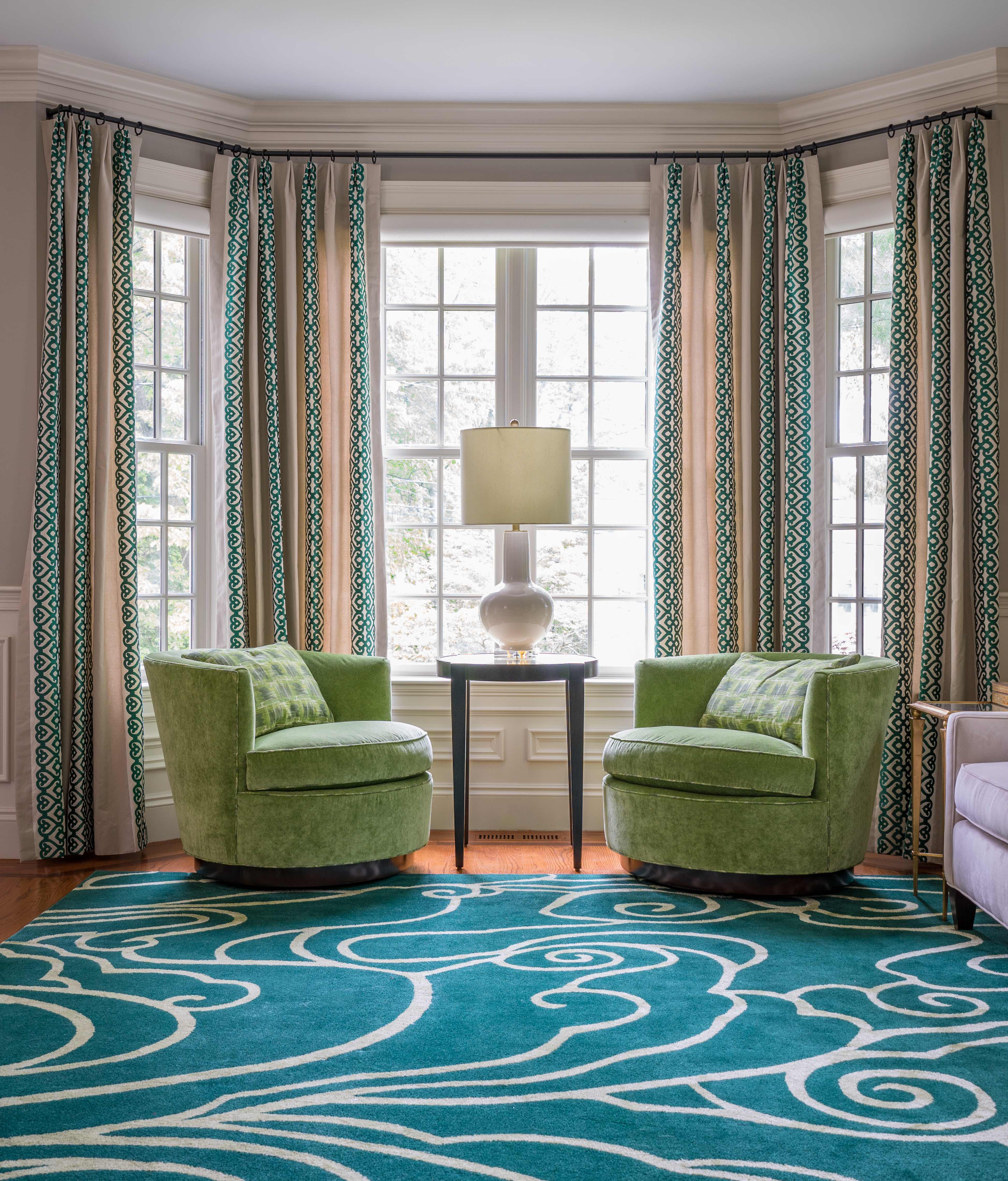 Project Reveal: Lexington Green | Kelly Rogers Interiors | Interiors for Families