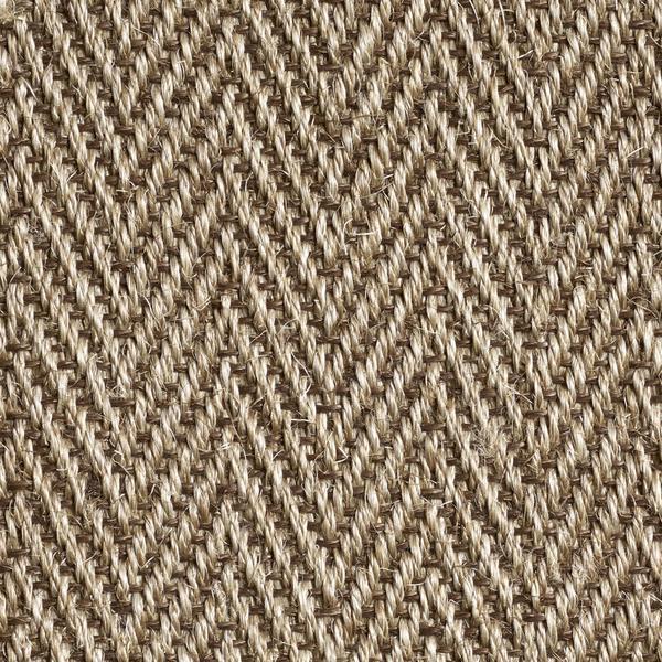 Friday Family-Friendly Find: Merida Ultrafiber Sisal Carpet | Interiors for Families