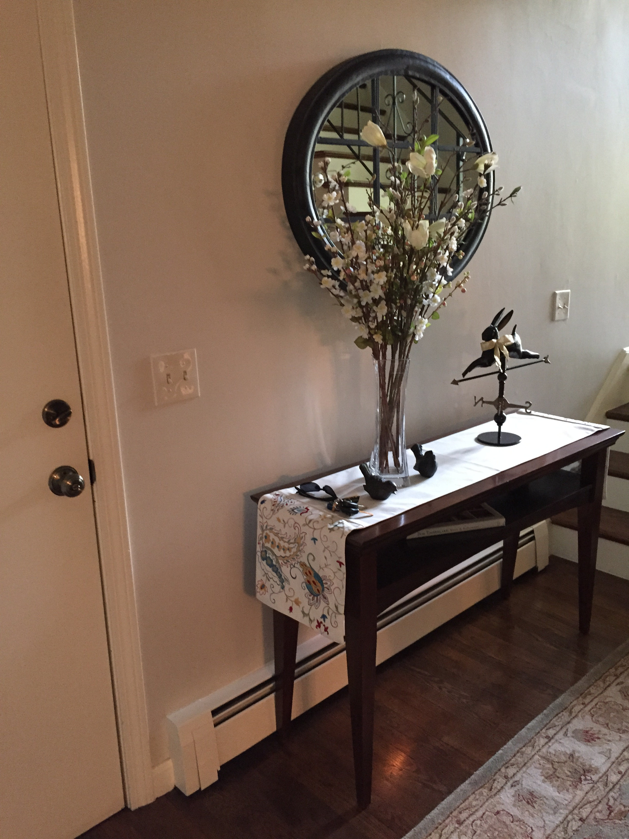 Before & After: Project Foxhollow Reveal | Kelly Rogers Interiors | Interiors for Families