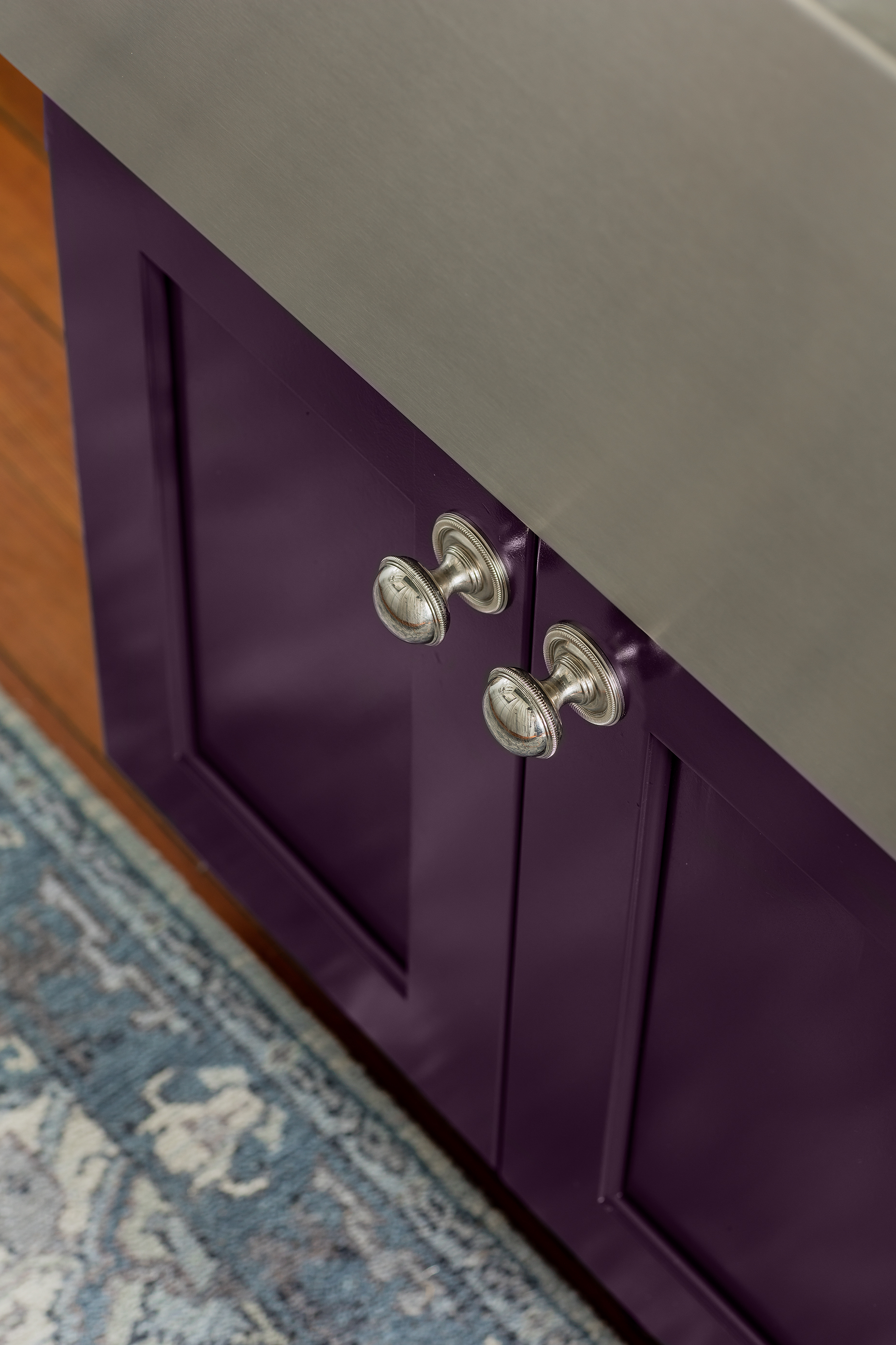 Appliances and Adornment for The Morning Kitchen   Interiors for Families   Kelly Rogers Interiors