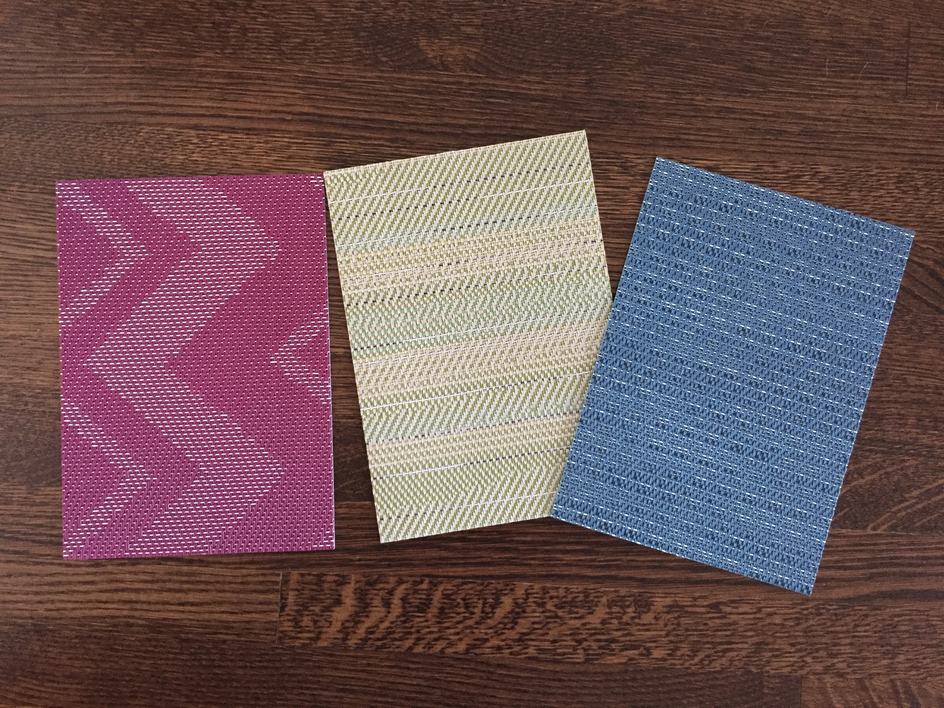 Friday Family-Friendly Find: Bolon Flooring | Kelly Rogers Interiors | Interiors for Families