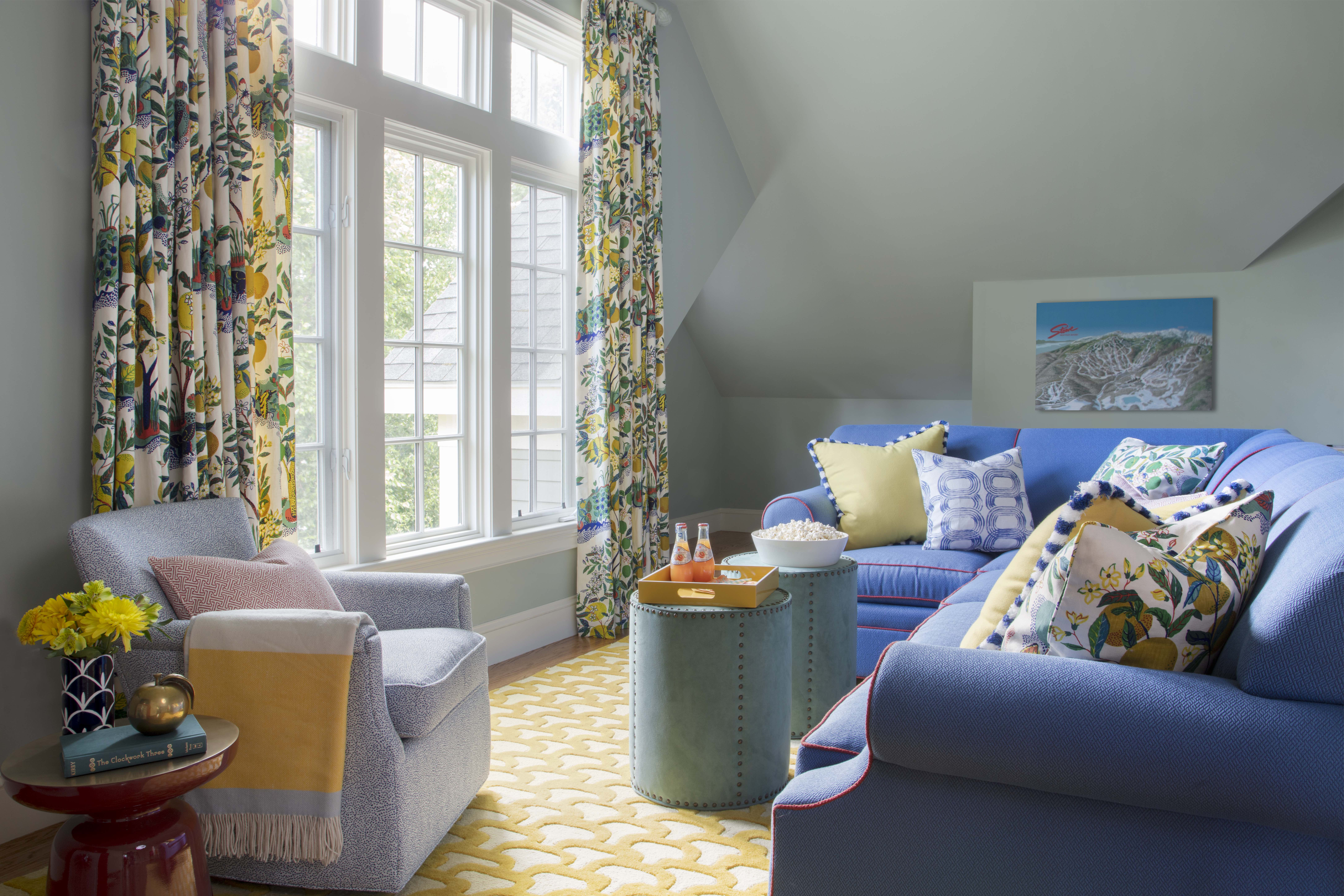 Project Reveal: Happy Place (Part 1) | Kelly Rogers Interiors | Interiors for Families
