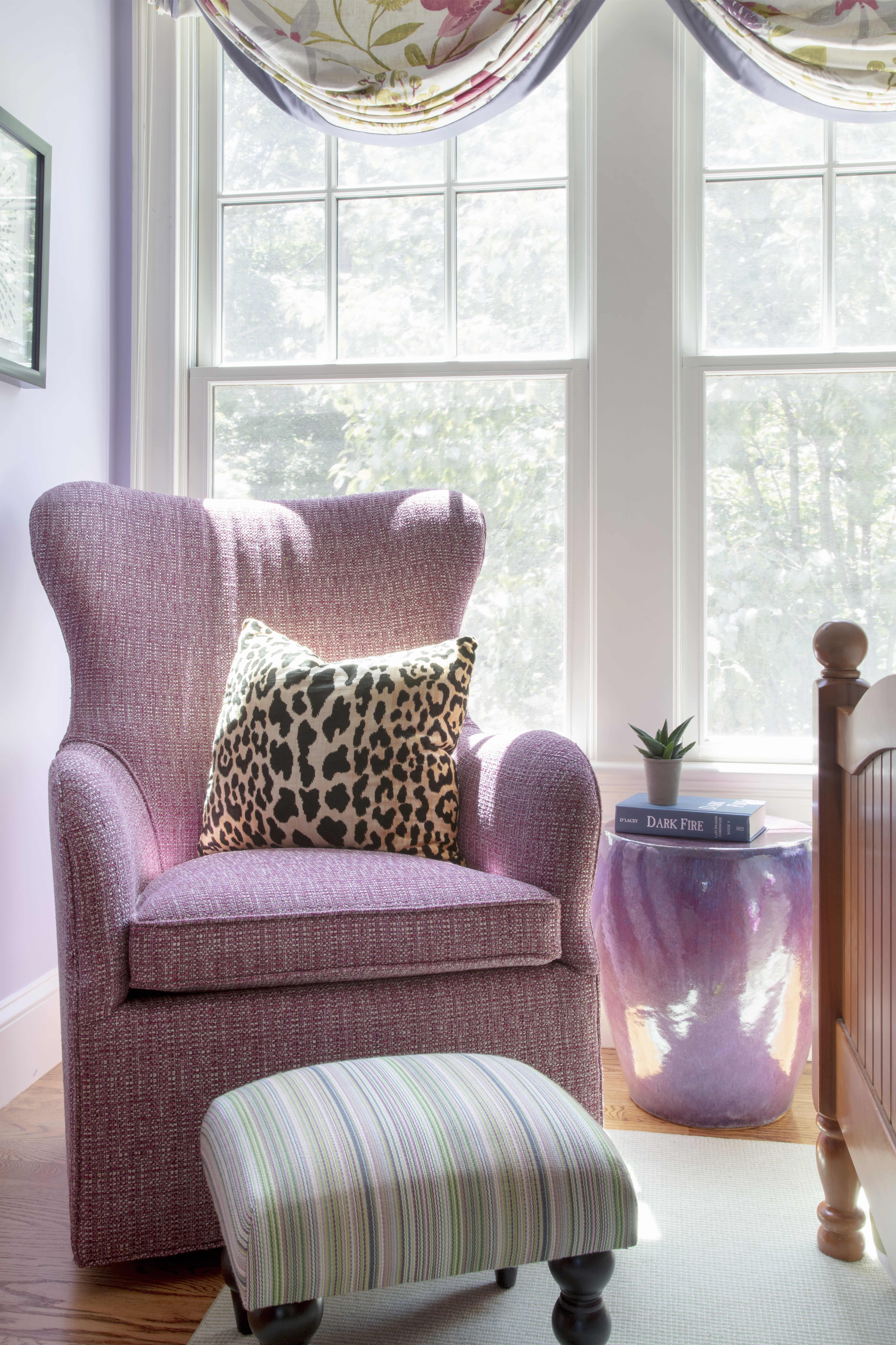 Project Reveal: Happy Place (Part 2) | Kelly Rogers Interiors | Interiors for Families