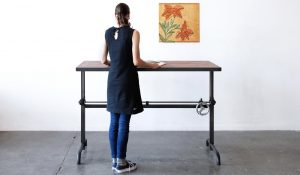 Standing Desk Round-up | Interiors for Families | Blog of Kelly Rogers Interiors