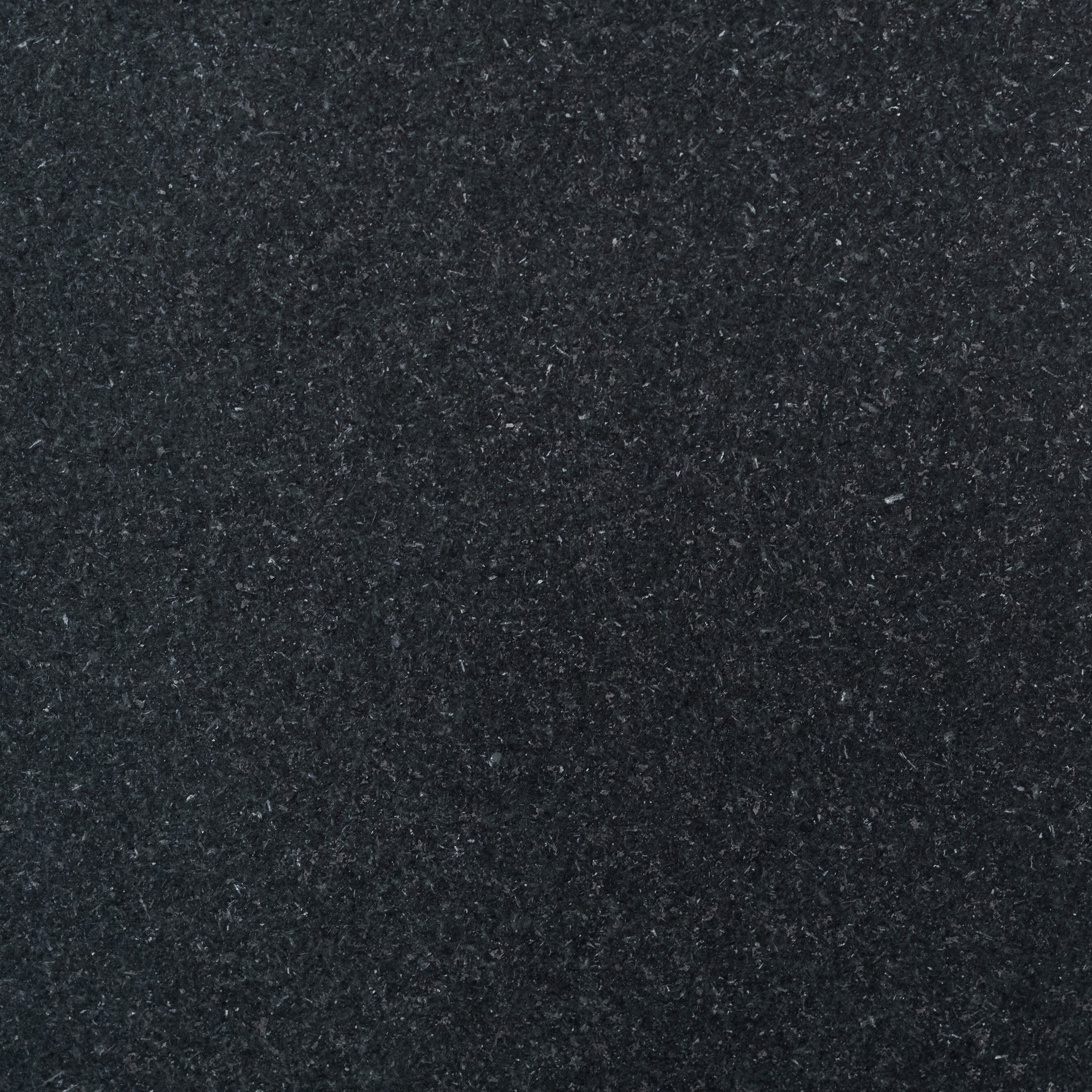 Absolute Black | 9 Granites That Just Might Make You Stop Hating on Granite | Interiors for Families | Blog of Kelly Rogers Interiors